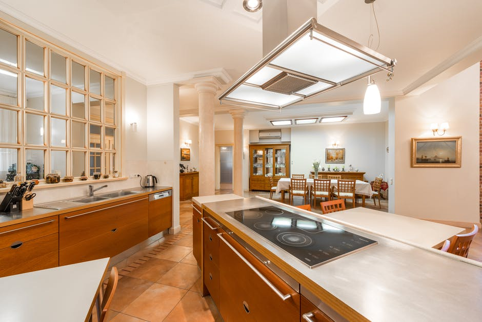 How to Deep Clean a Kitchen Effectively
